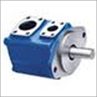 Vicker's Hydraulic Piston Pump