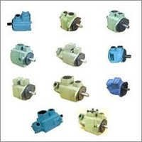 External Hydraulic Pump