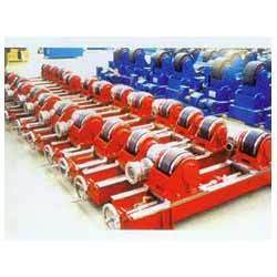 Blower Manufacturing & Repairs