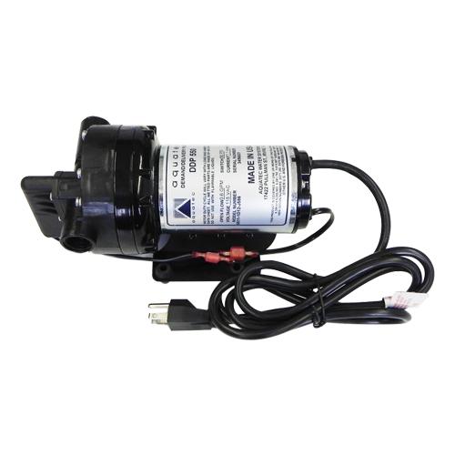 Aquatec D/D Pump Bypass