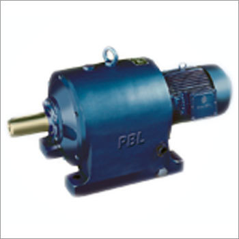PBL Gear Motors