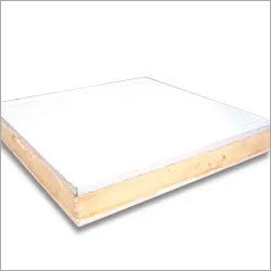 PUF Insulated Cement Sheet Wall Panel