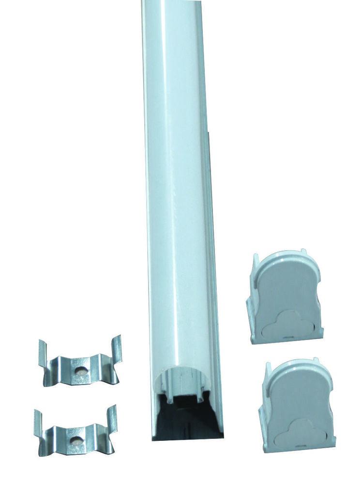 Max T5 Eco Prismatic/Milky