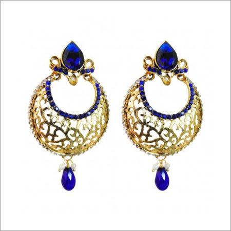 Designer Casting Earrings