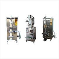 Automatic Packed Drinking Plant