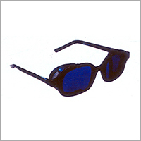 Plastic Protective Spectacles