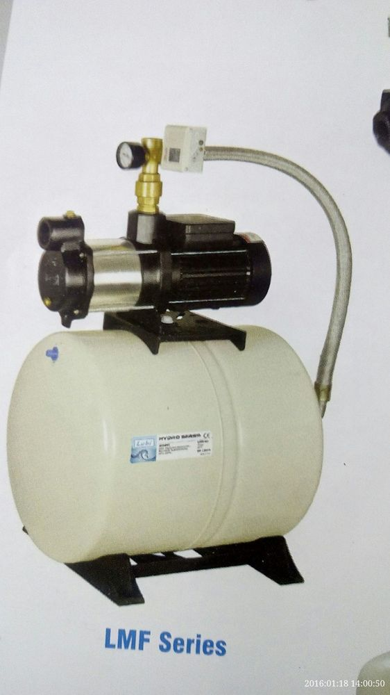 LMF SERIES PRESSURE PUMP