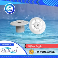 Pool Fitting Nozzle