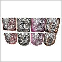 Ethnic Design Sofa Cover