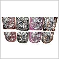 Ethnic Design Sofa Cover