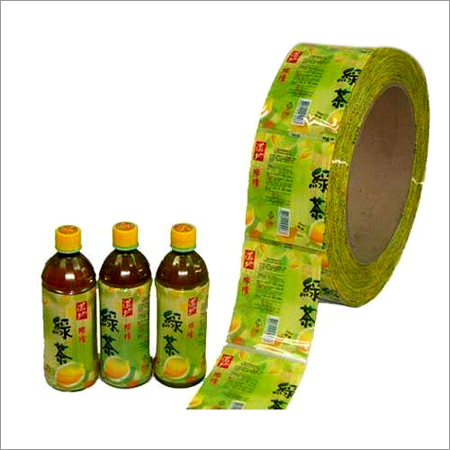 PVC Shrink Sleeves