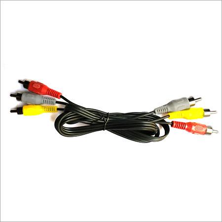 RCA Composite Audio Video Cable
