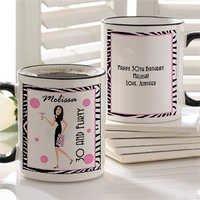 Mug Artistic Innovation
