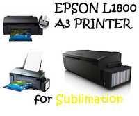 A3 Epson L1800