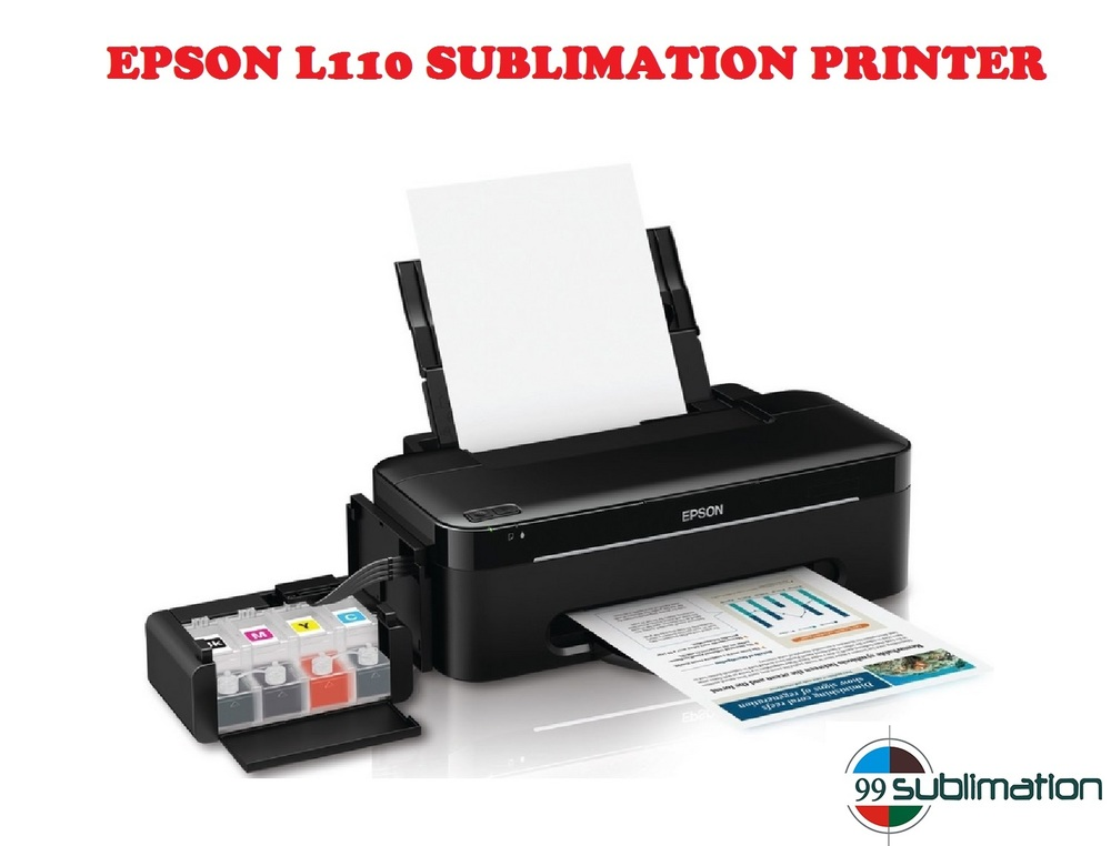 Printer & Inks