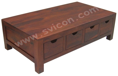 COFFEE TABLE 8 DRAWERS