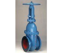 Rising Spindle Gate Sluice valve