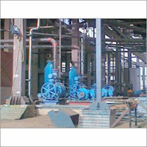 Sugar Cane plant Pumps