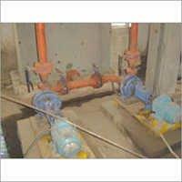 Juice Rotary Screen Pumps