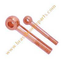 Silicon Bronze Eye Bolts