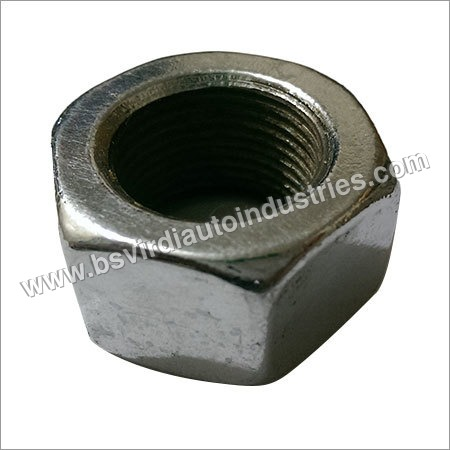 Automotive Hex Nuts