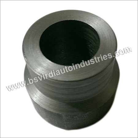 HYDRAULIC PIPE FITTING