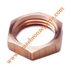 Silicon Bronze Lock Nuts