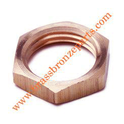 Silicon Bronze Lock Nuts
