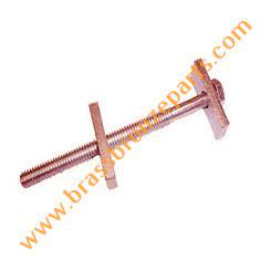 Silicon Bronze Draw Bolts