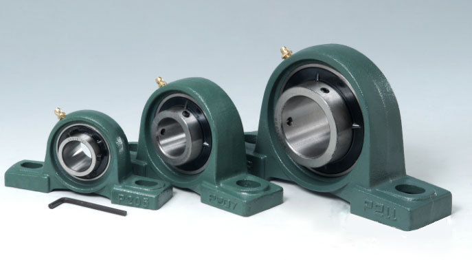 Stockist Of Ntn Pillow Block Bearing