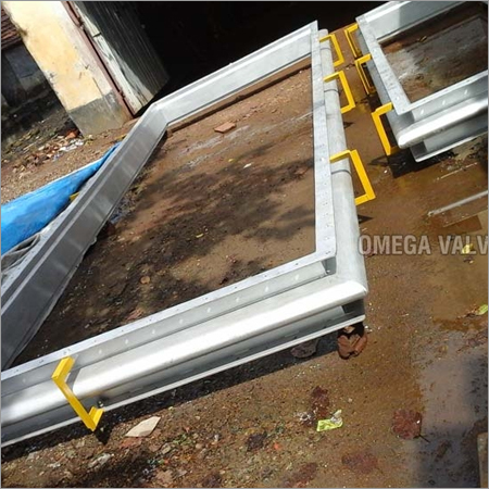 Metallic Industrial Expansion Joints