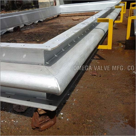 Expansion Steel Joints Bellows