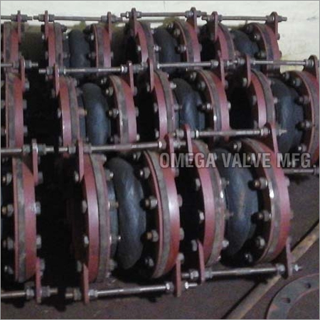 Heavy Duty Expansion Bellow