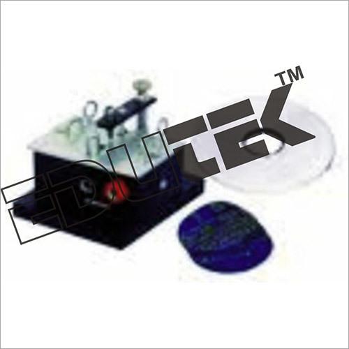 Ticker Tape Carbon Paper Discs