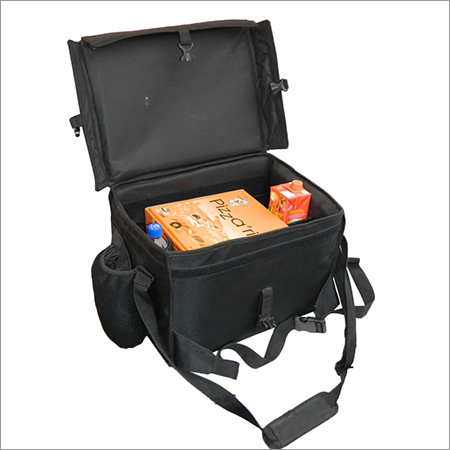 Multipurpose Insulated Delivery Bags