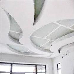 Custom False Ceilings