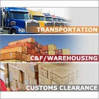 Other Logistics Services (SAD Refund, DGFT Matters, STPI, EXCISE Matters)