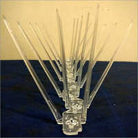 Polycarbonate Bird Spikes