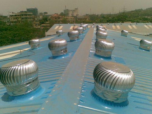 Office Ventilation System