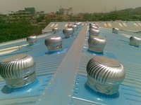 Office Ventilation System