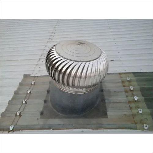 Warehouse Ventilators