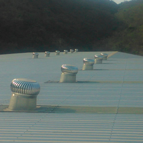 Roof Top Ventilators