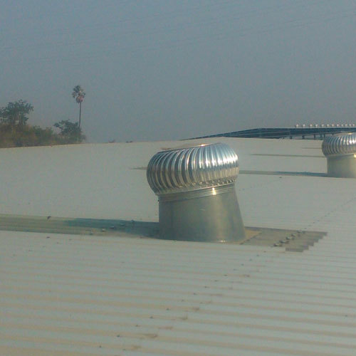 Roof Top Extractors