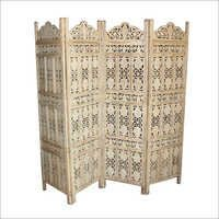 Carved Wooden Screens