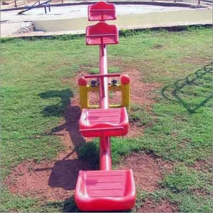 Multi Seater See Saw
