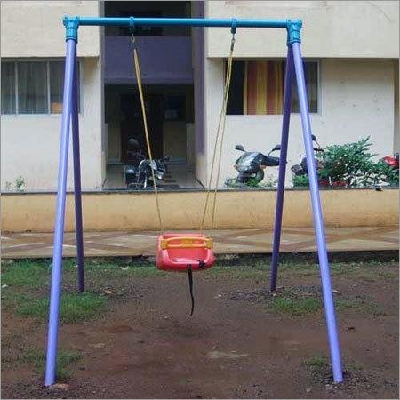 Single Bucket Swing