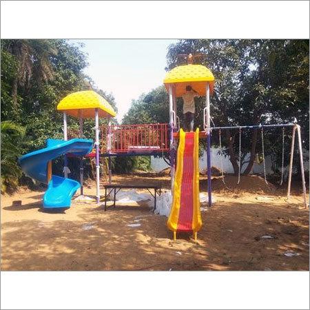 Park Slide
