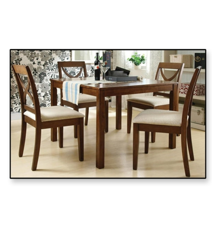 Rochester Four Seater Dinning Set