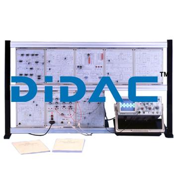 Basic Communication System