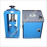 Compression Testing Machine 2000Kn